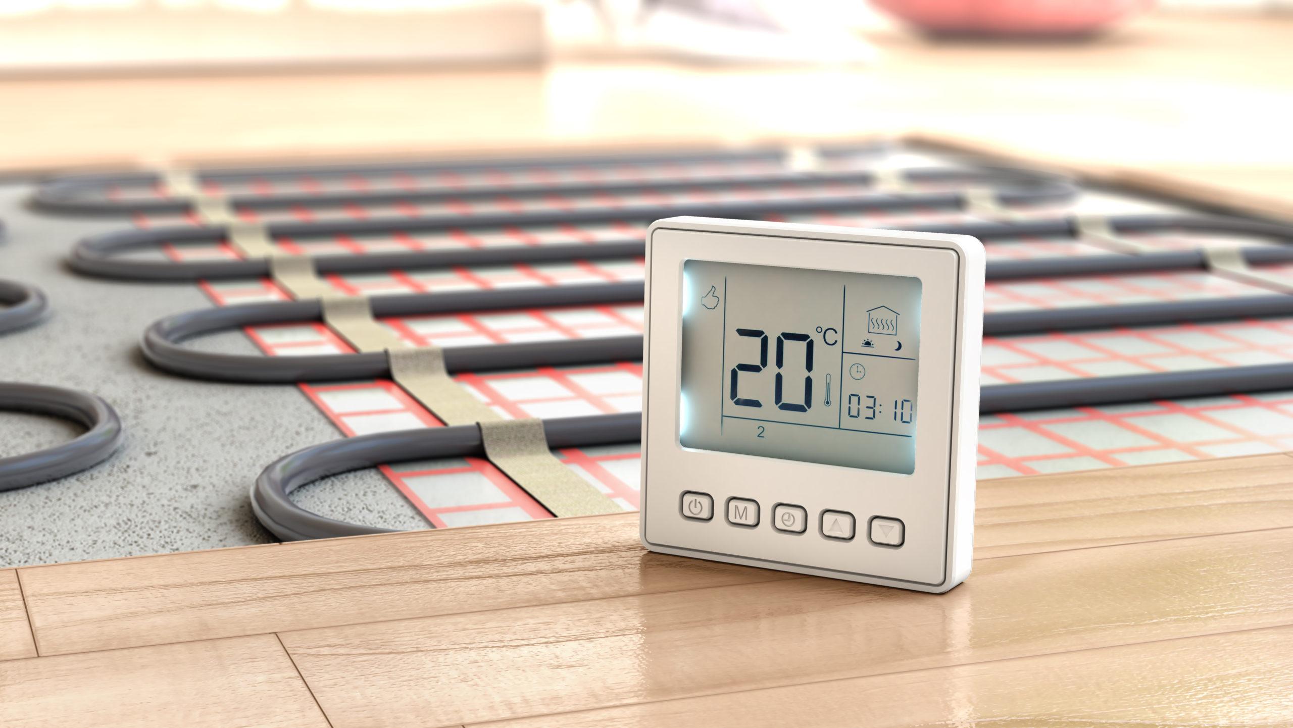 Quel système de chauffage choisir pour réchauffer votre maison ?
