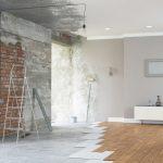 rénovation intérieur maison